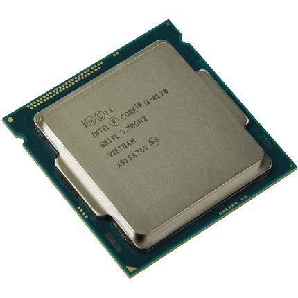 Процессор Intel 1150 i3-4170, фото 2
