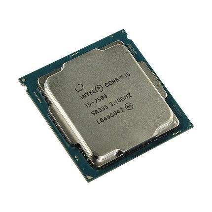 Процессор Intel 1151 i5-7500, фото 2