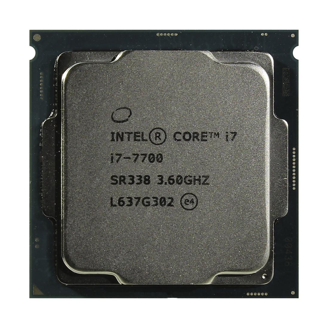Процессор Intel 1151 i7-7700