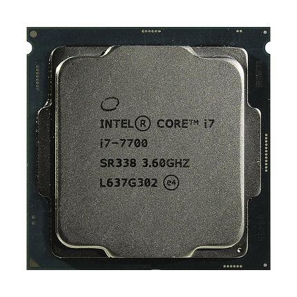 Процессор Intel 1151 i7-7700, фото 2