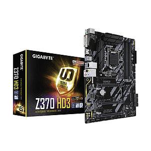 Материнская плата Gigabyte Z370 HD3, фото 2