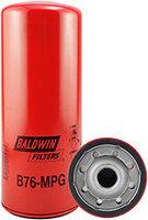 B76-MPG Фильтр масляный BALDWIN
