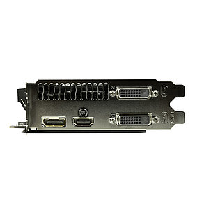 Видеокарта Gigabyte (GV-N1060WF2OC-6GD) GTX1060 WINDFORCE OC 6G, фото 2