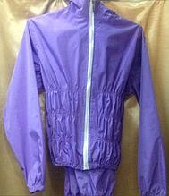 Женский костюм сауна