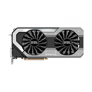 Видеокарта PALIT GTX1070Ti JETSTREAM 8G, фото 2