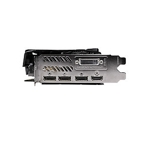 Видеокарта Gigabyte (GV-N1080AORUS-8GD) GTX1080 AORUS 8G, фото 2