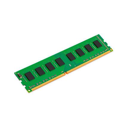 Модуль памяти Kingston KVR24N17S8/4 DDR4 4 GB DIMM  CL17 8 chip, фото 2