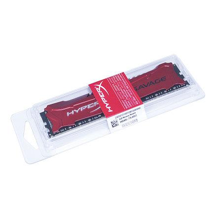 Модуль памяти Kingston HyperX Savage HX321C11SR/8 DDR3 8 GB DIMM , фото 2