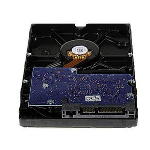 "Жёсткий диск HDD 1Tb Toshiba SATA6Gb/s 7200rpm 32Mb 3,5"" DT01ACA100, фото 2"