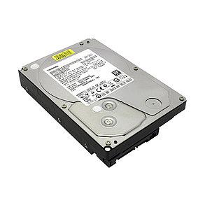 "Жёсткий диск HDD 2Tb Toshiba SATA6Gb/s 7200rpm 64Mb 3,5"" DT01ACA200, фото 2"