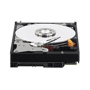 Жёсткий диск для видеонаблюдения Western Digital Purple HDD 2Tb WD20PURX, фото 2