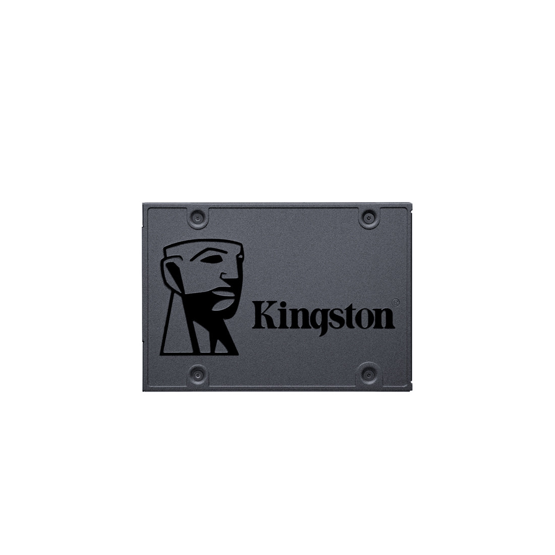 Твердотельный накопитель SSD Kingston SA400S37/120G  (500Мб/с)