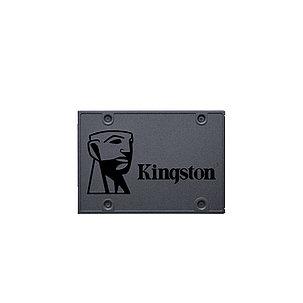 Твердотельный накопитель SSD Kingston SA400S37/120G  (500Мб/с), фото 2