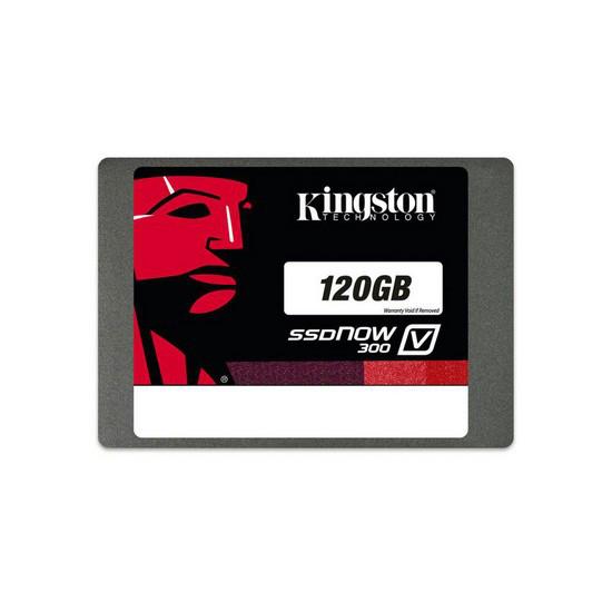 Твердотельный накопитель SSD Kingston SV300S37A/120G (450Мб/с)
