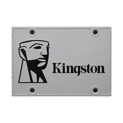 Твердотельный накопитель SSD Kingston SUV400S37/240G  (550Мб/с), фото 2