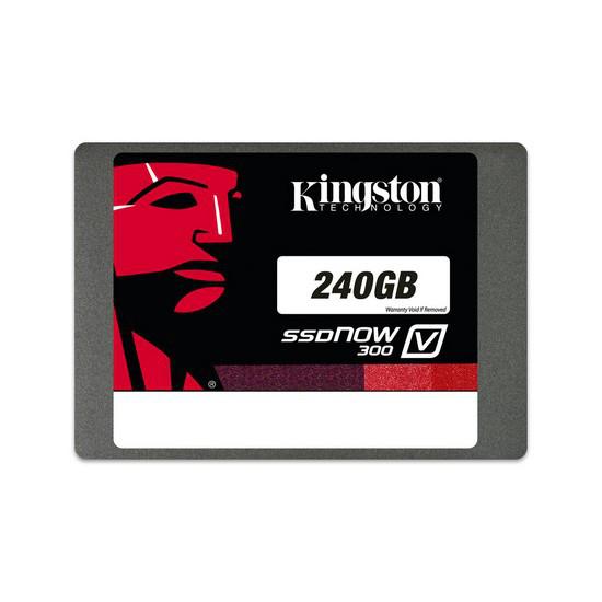 Твердотельный накопитель SSD Kingston SV300S37A/240G (450Мб/с)