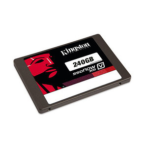 Твердотельный накопитель SSD Kingston SV300S37A/240G (450Мб/с), фото 2