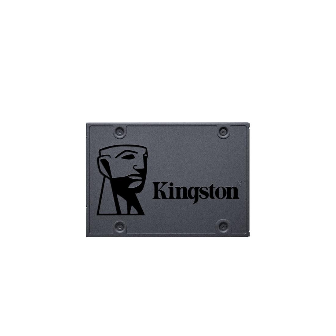 Твердотельный накопитель SSD Kingston SA400S37/480G  (500Мб/с)