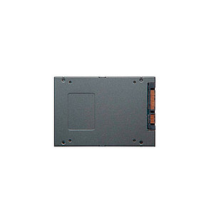 Твердотельный накопитель SSD Kingston SA400S37/480G  (500Мб/с), фото 2