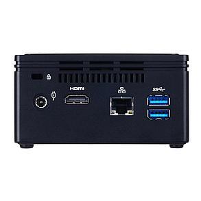 Персональный компьютер Мини ПК Gigabyte BRIX GB-BACE-3160, фото 2
