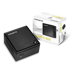 Персональный компьютер Мини ПК Gigabyte BRIX GB-BPCE-3455, фото 2
