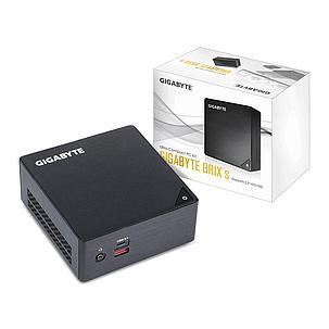 Персональный компьютер Мини ПК Gigabyte BRIX GB-BKi3-7100, фото 2