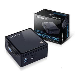 Персональный компьютер Мини ПК Gigabyte BRIX GB-BACE-3000, фото 2