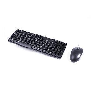 Комплект Клавиатура + Мышь Rapoo N1820, фото 2