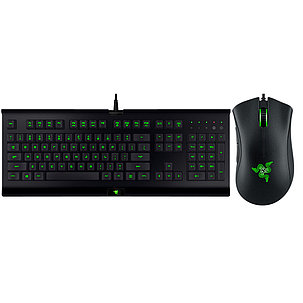 Игровой комплект Razer Cynosa Pro Bundle, клавиатура +мышь, фото 2