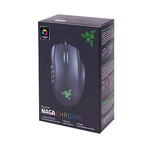 Мышь Razer Naga Chroma, фото 2