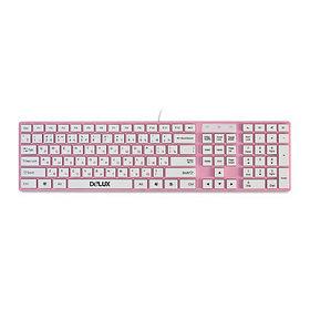 Клавиатура Delux DLK-1000UP