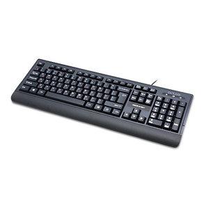 Клавиатура Delux DLK-6010UB, фото 2