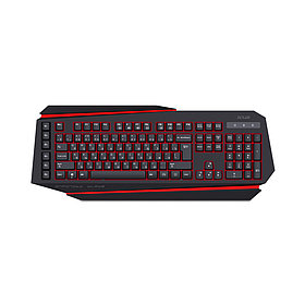 Клавиатура Delux DLK-9500UB