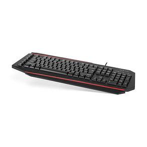 Клавиатура Delux DLK-9500UB, фото 2