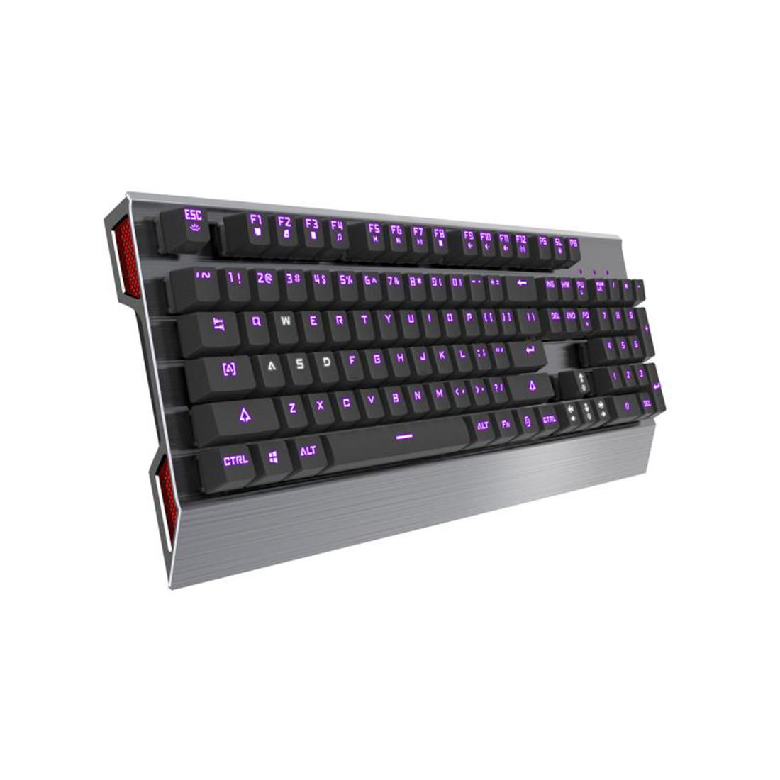 Клавиатура Delux  GTK-02UBM