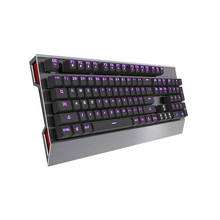 Клавиатура Delux  GTK-02UBM, фото 2