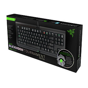 Клавиатура Razer BlackWidow Tournament 2014, фото 2