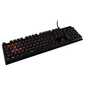 Клавиатура HyperX Alloy FPS Mechanical Gaming Keyboard, MX Red - RU, фото 2