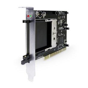Контроллер PCI на PCMCI Card, фото 2