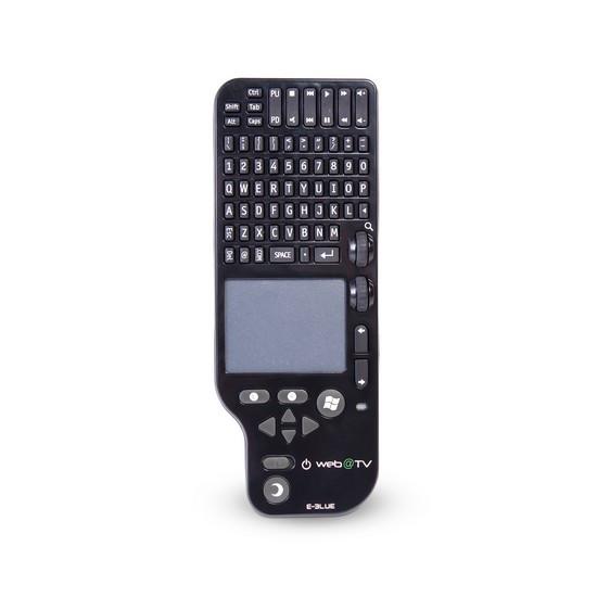 Мультимедийный пульт управления для ПК/Android/Maс E-Blue WEBTV001