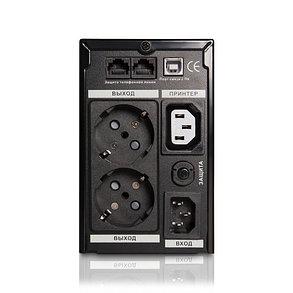 UPS SVC V-650-F-LCD, фото 2