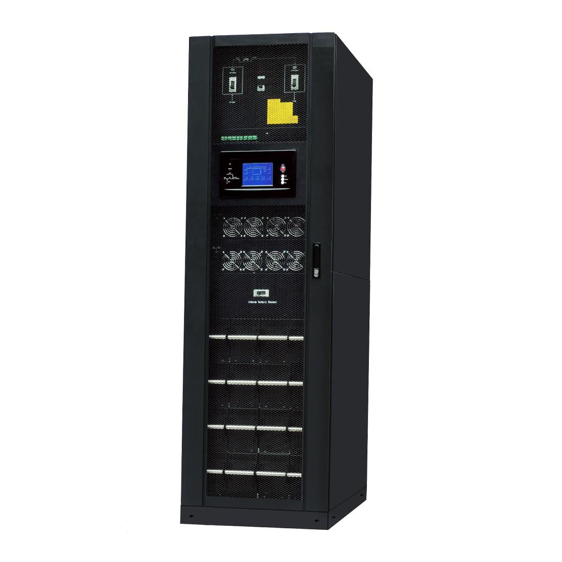 Модульный ИБП RB060/20X