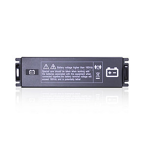 Батарейный блок для RT-6KL-LCD, фото 2