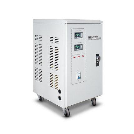 Стабилизатор SVC-3-20000, фото 2