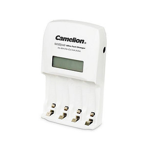 Зарядное устройство CAMELION BC-0907-0, фото 2