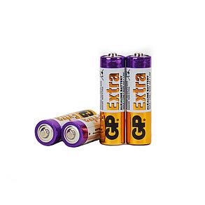 Батарейки GP 15AX-2CR2 Extra  блистер 2 шт., фото 2