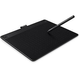 Графический планшет Wacom Intuos Photo Small Black (CTH-490PK-N) Чёрный, фото 2