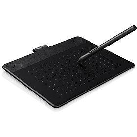 Графический планшет Wacom Intuos Comic Medium Black (CTH-690СK-N) Чёрный
