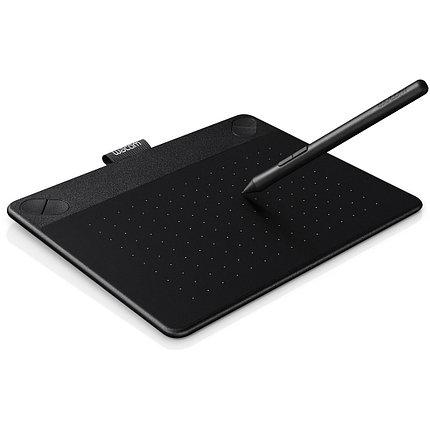 Графический планшет Wacom Intuos Comic Medium Black (CTH-690СK-N) Чёрный, фото 2