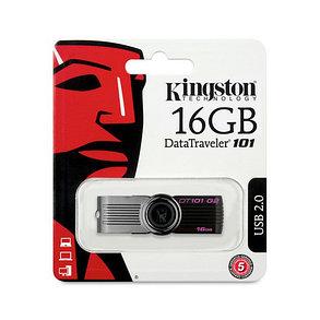 USB-накопитель Kingston DataTraveler® 101 G2 (DT101G2) 16GB, фото 2